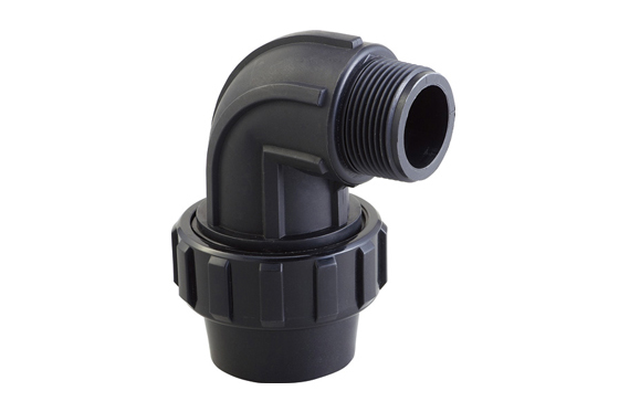 Male Thread Elbow Fittings